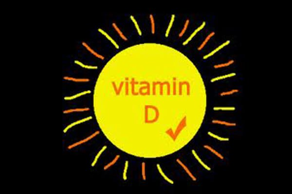 IMAGE - Vitamin D