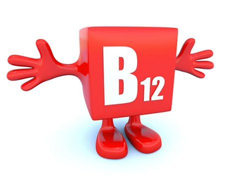 IMAGE - B12 cartoon
