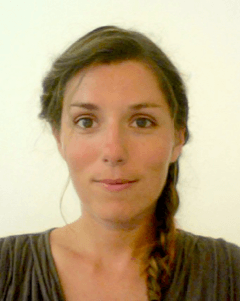 Audrey Buot, Osteopath and Physiotherapist