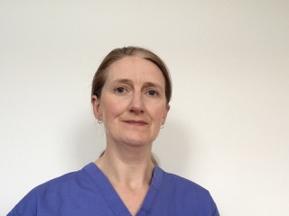 Melissa Thorpe, Osteopath in the Shefford Osteopathic Clinic team