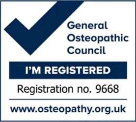 IMAGE - Andrew MacMillan GOC Registration Number
