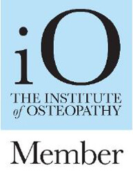 IMAGE - Institute of Osteopathy Logo