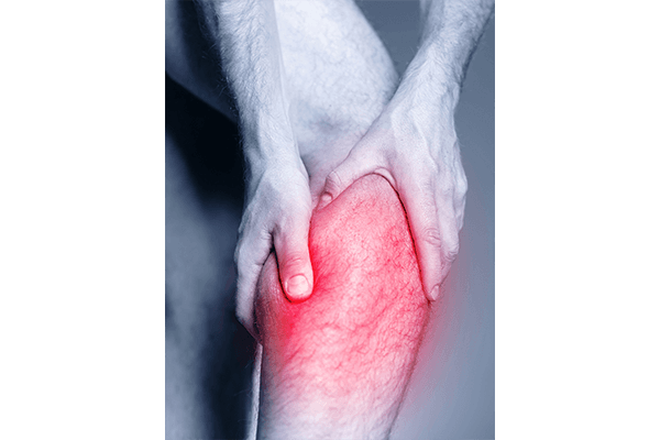 Muscle Cramps | Shefford Osteopathic Clinic