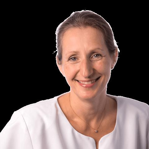 IMAGE - Karen Robinson @ Shefford Osteopathic Clinic