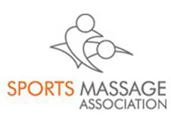 IMAGE - Sports Massage Association Logo