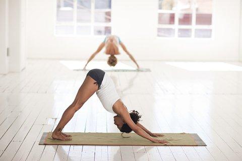 IMAGE - Yoga