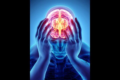IMAGE - Headaches