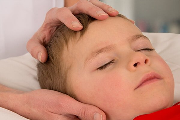 IMAGE - Cranial Osteopathy