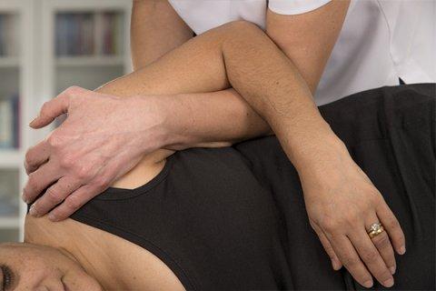 IMAGE - Osteopathy