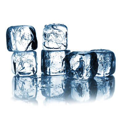 IMAGE - Ice cubes