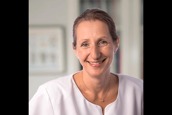 IMAGE - Karen Robinson - Shefford Osteopathic Clinic