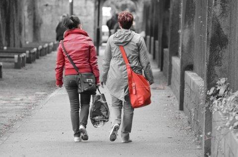 IMAGE - Walking