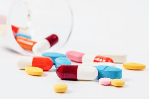 IMAGE: Opioid drugs