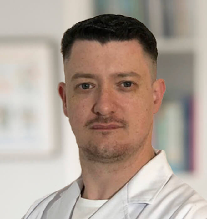 Stuart Bishop Osteopath