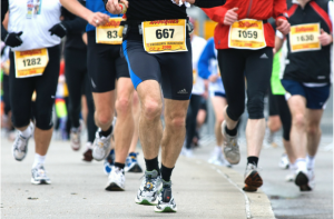 Pre-Marathon Tips from Shefford Osteopathic Clinic